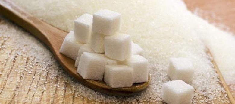 suiker klontjes